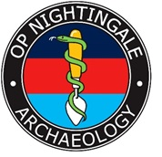 Operation Nighingale Archaeology Logo